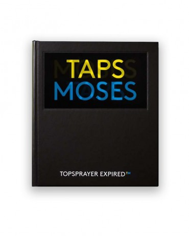 International Topsprayer - Expired - Moses & Taps