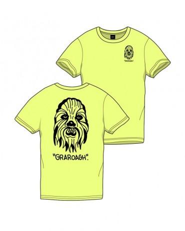 T-shirt GRAROARGH Tufflife - So cool