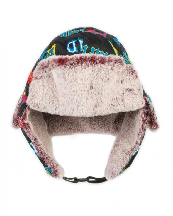 RIPNDIP Rock & Nerm Aviator Hat