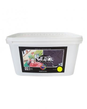 Rollart Paint Fluo 5L