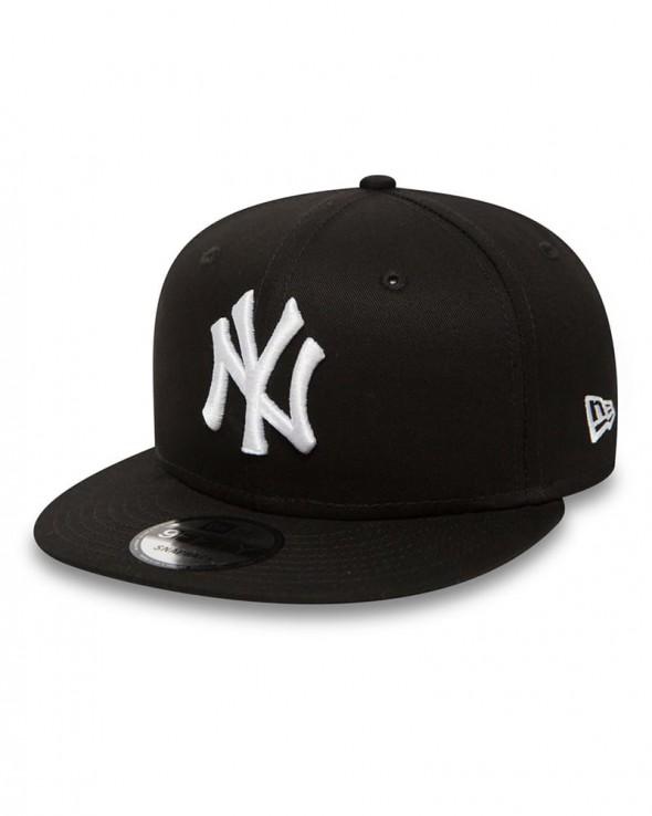 NEW ERA 9Fifty New York Yankees Black