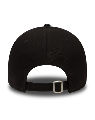 NEW ERA 9FORTY Manchester United Essential Black