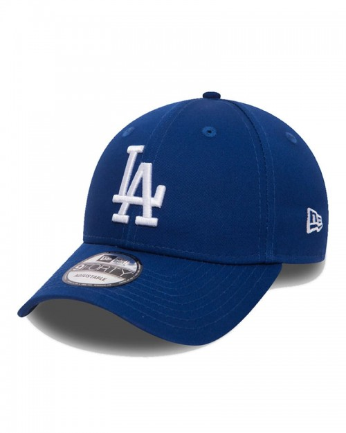 NEW ERA 9FORTY Los Angeles Dodgers Essential Blue