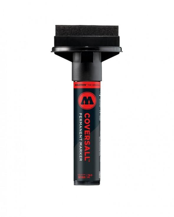 MOLOTOW - Masterpiece Coversall 60mm Marker Black