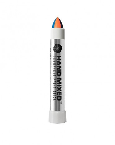 Hand Mixed HMX Solid Paint Marker, Classic 6