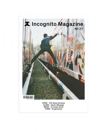 Incognito Magazine 27