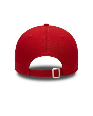 NEW ERA 9FORTY League Essential NY Yankees Hot Red