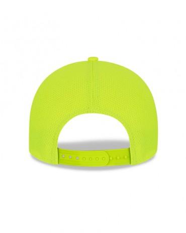NEW ERA 9FORTY Diamond Era VR46 Neon Yellow