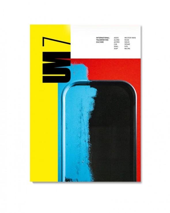 Unpleasant Magazine 7