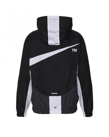 NIKE Sportswear Giacca a vento Swoosh Woven Lined Jacket