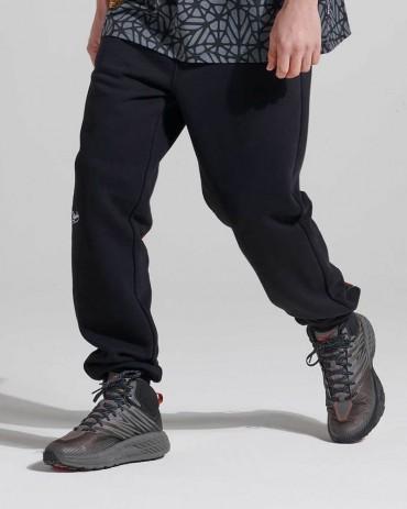 DOLLY NOIRE Bosco Rosso Sweatpants