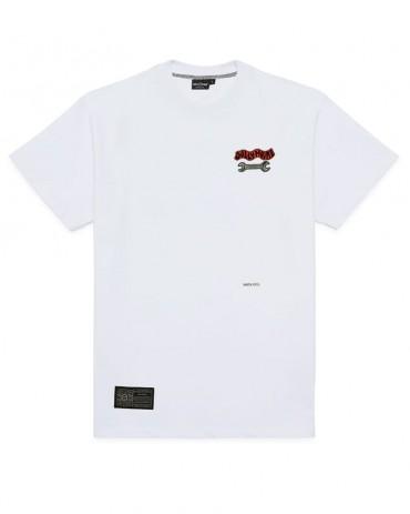 DOLLY NOIRE Saltafoss T-shirt White