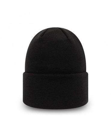 NEW ERA League Essentials Las Vegas Raiders Cuff Knit Beanie Black