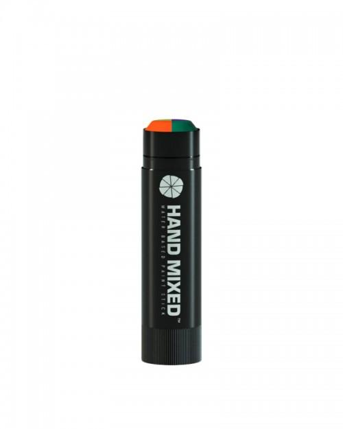 Hand Mixed HMX Solid Paint Marker, Ganya Lite Quad
