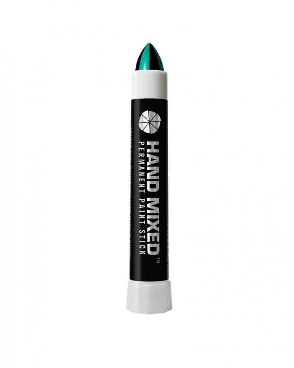 Hand Mixed HMX Solid Paint Marker, Mint