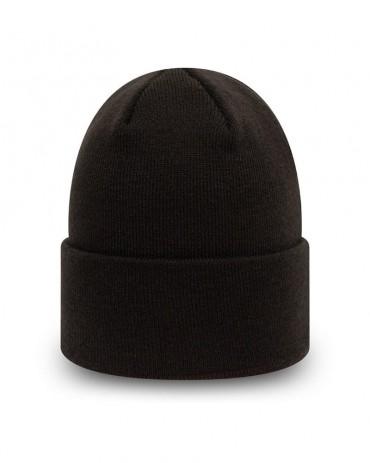 NEW ERA League Essentials Chicago White Sox Cuff Knit Beanie Black