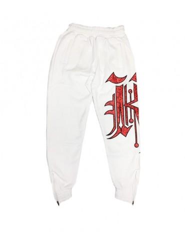 Kali King Tuta Camo Red and White