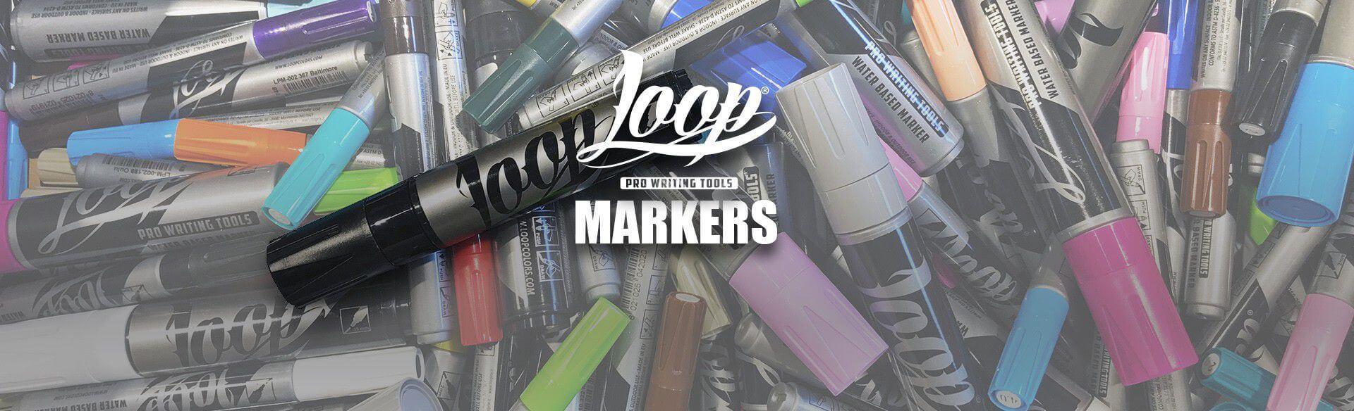 Loop Markers