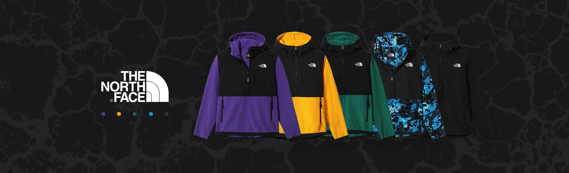 The North Face Alpine Clothing