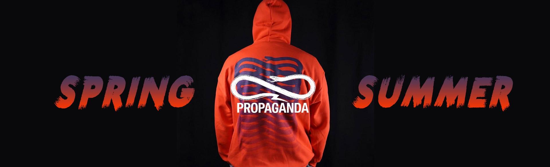 Propaganda Store Clothing