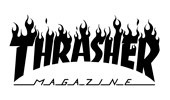 More about Thrasher Magazine